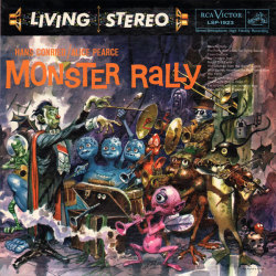 Monster Rally (RCA, 1959)