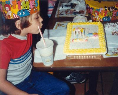 McDonald's Birthday Cakes Source: retrojunk