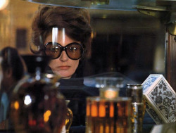 Anouk Aimee in The Appointment, 1969.