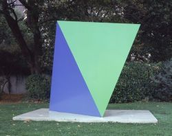 corrumpo:  Ellsworth Kelly.