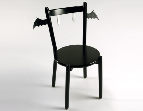 Thomas Keeley, Bat Chair