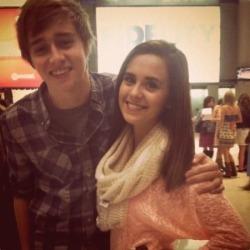 Megan mace and connor mcdonough dating