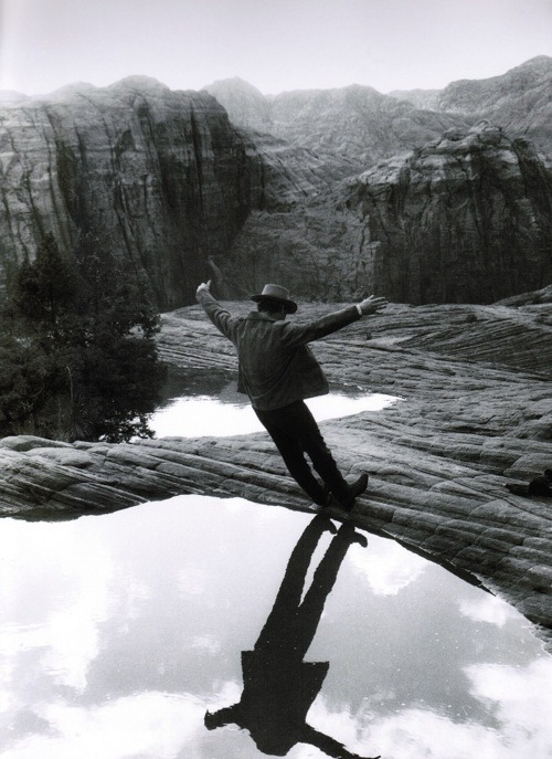byutma102:  Paul Newman, behind the scenes of Butch Cassidy and the Sundance Kid (1969)