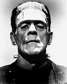 Favorite Classic Universal Monster▲ .