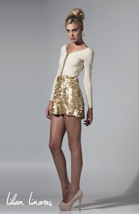 Another perfect dress for this New Years Eve!!