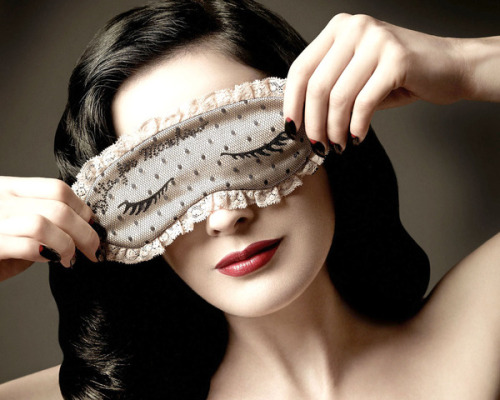 Eye masks are a great solution for creating the ideal dark and calming environment for your beauty sleep - check out our picks for the chicest eye masks on the market!