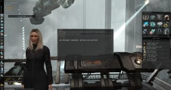 Handoff Quest: Or not. Getting started in EVE Online is definitely not a seamless play experience.