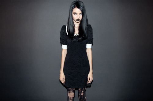 Felice Fawn is my Halloween Inspiration. <3 felicefawn.com / blog.felicefawn.com