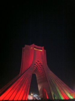 my journey though Iran Check it out