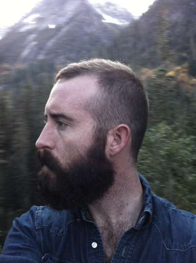 loveforlumberjacks:  thedailybeard:  bitchingpost:  Taken on the lookout point near Ice Caves trailhead today in a blistering 42degrees and sunny afternoon.    Beard perfection.  And assume chest hair too.  OMG I need you in my life. Tell me you're single. Tellllll meeeeeeee…….