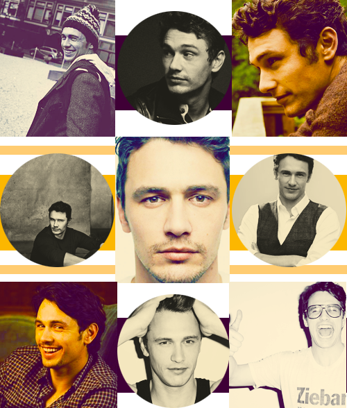 akwardandlovely:  *9 favorite photos of: ↳James Franco (asked by;  jamesfrancoforever)