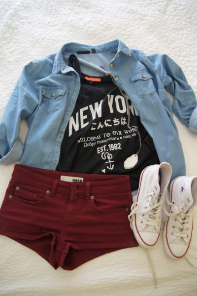 idkmeow:  obsessed with this outfit