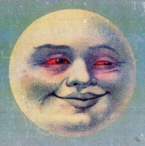 The Moons Blazed