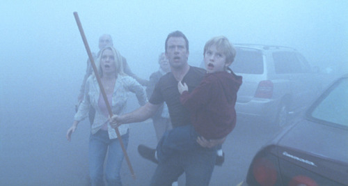 My Top 100 Movies (1991 - 2011) 21. The Mist.