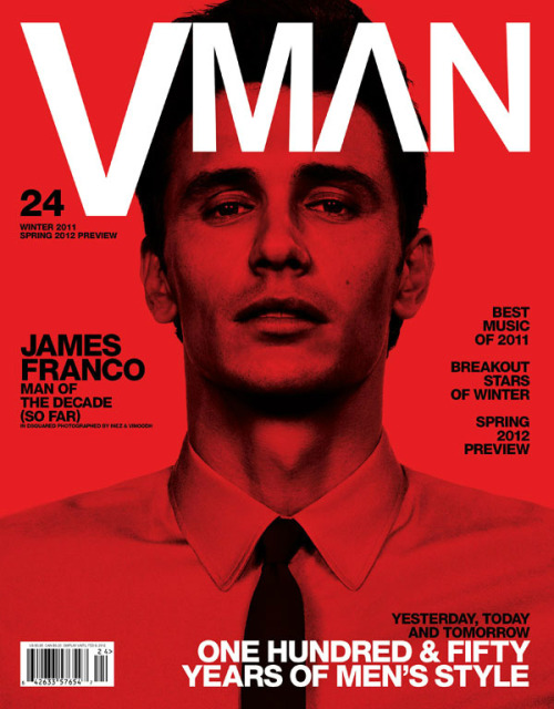 VMAN Winter 11