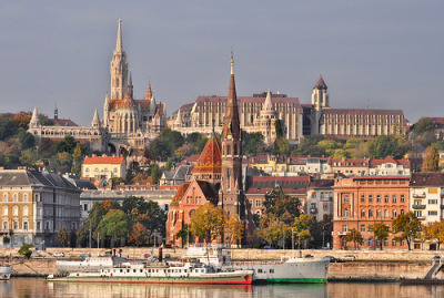 allthingseurope:  Budapest, Hungary (by JAMES MARSHALL D)
