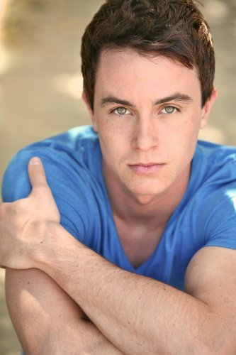 Ryan Kelley- Bobby Griffith, Prayers For BobbyHe's from down the street from me :)