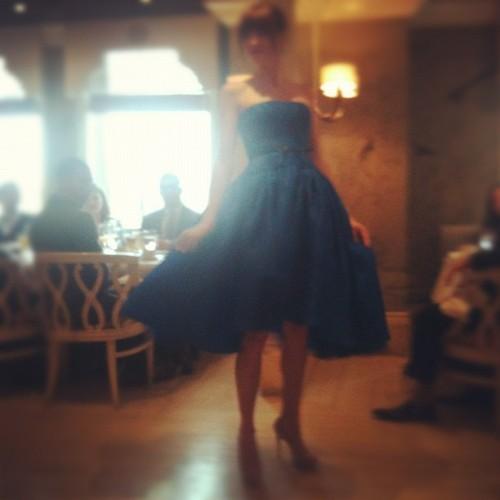 Jason Wu blue regal-James A (Taken with Instagram)