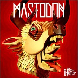 Mastodon The Hunter for Spectrum Culture This is what pop-metal should sound like; a very listenable album, though not without a few key faults.