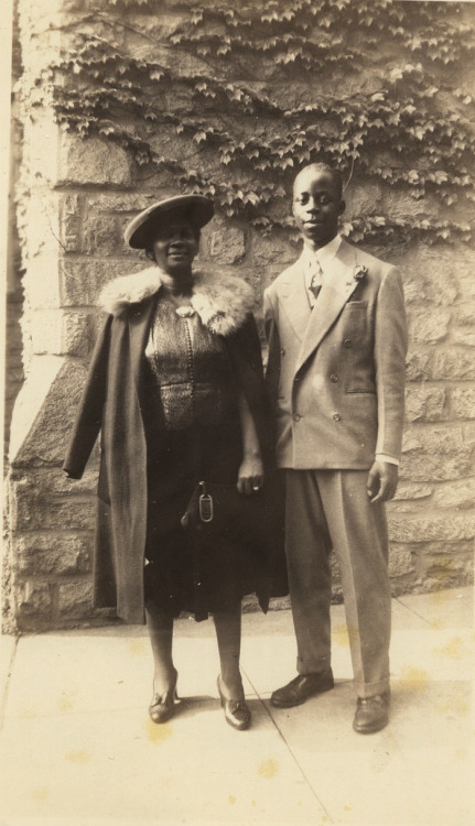 Sunday Best 1930's [Sharpe Family Album] ©WaheedPhotoArchive, 2011