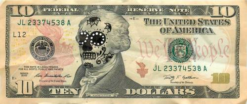 Day of the Dead (Presidents)