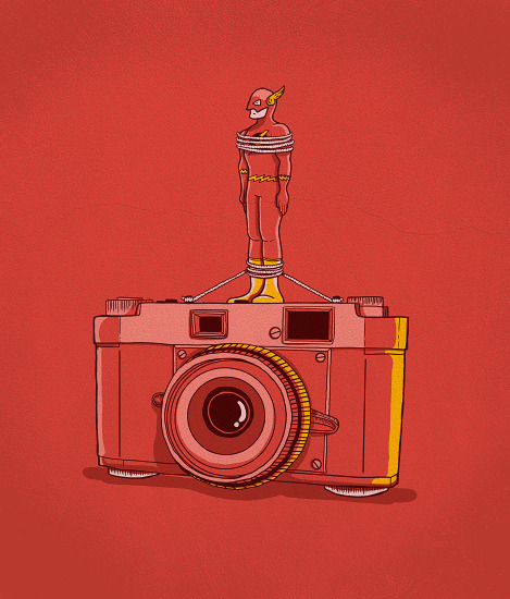 Say cheese by laurofonte on Flickr.