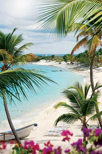 La Romana, Dominican Republic (via Island Photo Gallery | CaribbeanTravelMag.com)