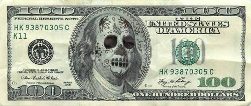 Day of the Dead (Never President)