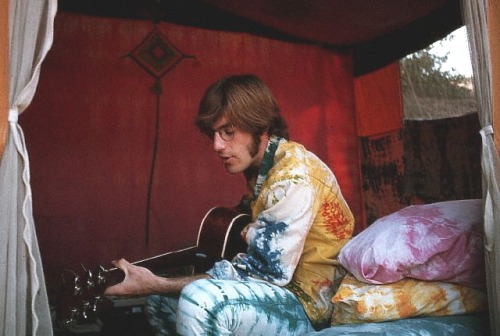 John Sebastian (of The Lovin' Spoonful) 1969