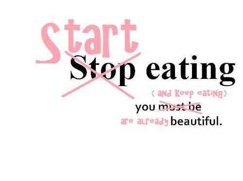 eating disorder quotes tumblr - photo #13