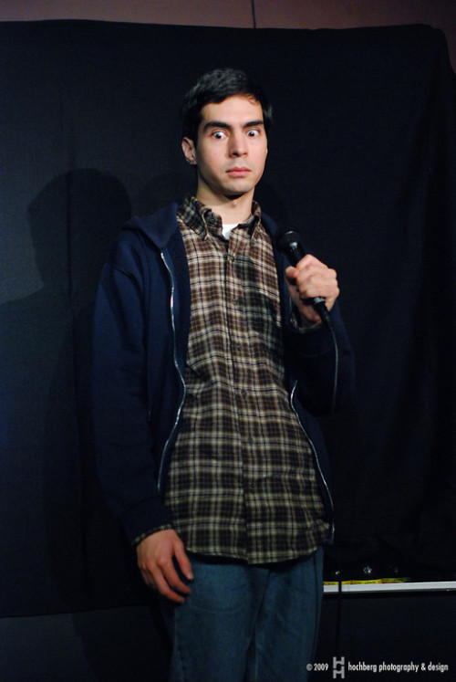10/27-29. Brent Weinbach @punchlinesf . 444 Battery St. SF. Featuring Kevin Camia and Ray Molina. More Information: Here. [Hometown Hero Returns] Photo by Leo Hochberg