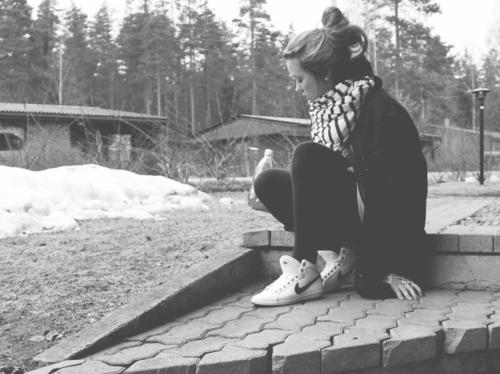 Seu problema é que você não entende que eu te quero. Mais e mais, a cada vez mais, eu posso até negar, tentar fugir, mais você sempre acaba sendo aquilo que eu mais desejo, todos os dias. -