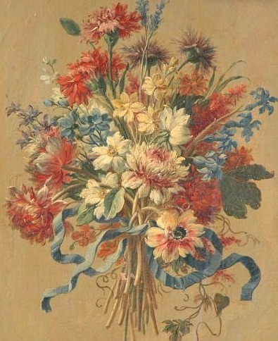Unknown (Florence) Bouquet of Flowers 17th century