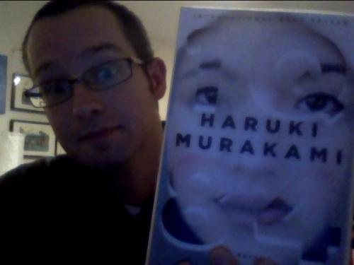 GPOYW MY WIFE IS AWESOME NEW MURAKAMI IN THE MAIL EDITION