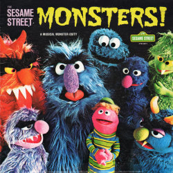 Monsters! (Sesame Street, 1975)