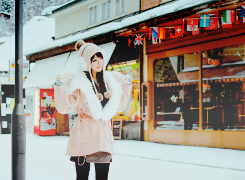 asian-icecream:  <3