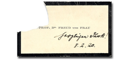 A History of Business Cards By Design daily news - http://bit.ly/twezW6