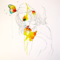 illustration by Conrad Roset