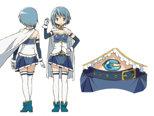 I'm cosplaying Sayaka Miki to Brisbane Supanova!