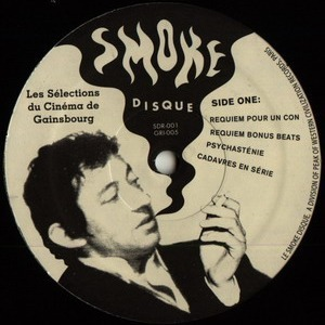 Serge Gainsbourg - Requiem pour un con (plus requiem bonus beats)