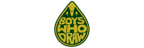 The re-beginnings of blogging from Boys Who Draw. Previous blog here: http://boyswhodraw.blogspot.com/