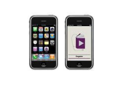 iListen Product: iPod AppSupervisor: Katherine Gillieson and Myra Thiessen Where and when: University of Reading, 2010Illustration: Maren Volsdal SkirbekkMethodology: Discovery, transforming and making This app was made as an ­exercise in making a cross plattform interface in my MA Information design studies at the University of Reading. ' The iListen app will give you the opportunity to listen to books and share your experiences with friends.  Strategy and purpose for the iListen app: To give people the opportunity to enjoy good  books whether they want to relax, be entertained on the move or have disabilities like poor vision or dyslexia. To share your experience of a book with friends, and to be able to choose your next book based on friends recommendations or other listeners ­experiences. Access both modern and classic audiobooks in the same app.