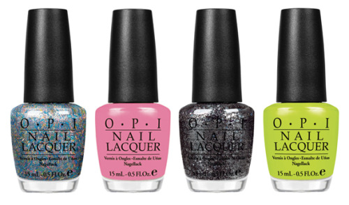 teenvogue:  Nicki Minaj and OPI will launch a limited-edition line of nail lacquers in lime green, bright blue, and shatter purple among other hot hues.  Get the full beauty scoop here »