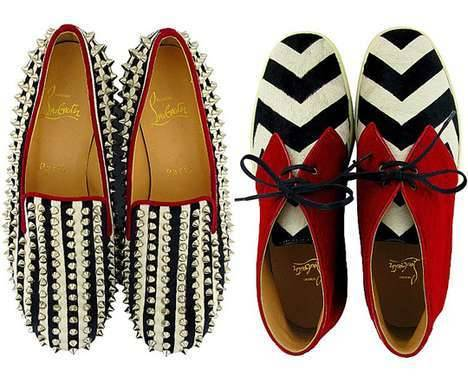 By Christian Louboutin