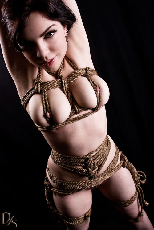 """I'm not averse to         being tied up - I like a man to take charge. There's something         very sexy about being submissive."" - Desperate Housewives         star Eva Longoria"