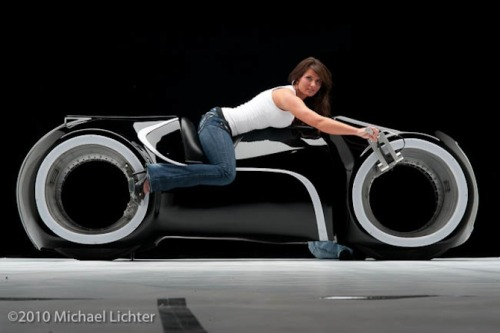 Its Street Legal and I want it!! This is awesome!! Now just need to make my light jacket!! lol