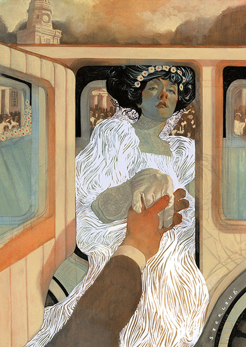 redfoxinbootz:  Sterling Hundley