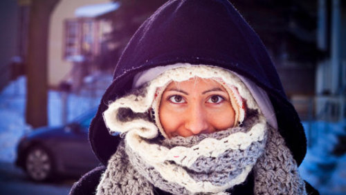 mothernaturenetwork:  6 ways to stay warm without central heatCranking up the heat in the winter will keep you toasty warm, but you may get burned when the energy bill arrives. Try one (or more) of these ways to stay warm in sub-zero temperatures.