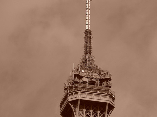Eiffel Tower_Torre Eiffel_Tour Eiffel by lgp2 on Flickr.