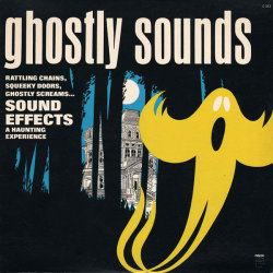 Ghostly Sounds (Power Records)